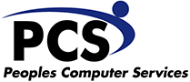 Peoples Computer Services, Inc. Logo
